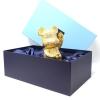 400% Bearbrick Royal Selangor Arabesque Golden