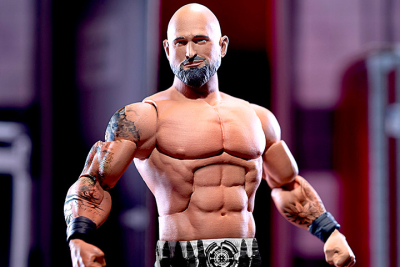 Talk'n Shop Ultimates Karl Anderson Action Figure