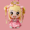 Miss Misa - Princess Alex Plushy 86fashion