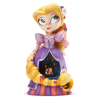 Disney's Tangled The World of Miss Mindy Rapunzel Resin Figurine