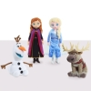 Disney Frozen Talking Small Plush Anna