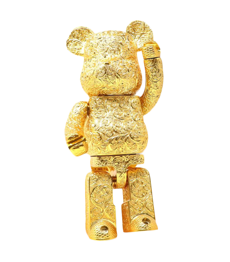 BearBrick 86 fashion