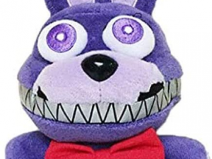 FNaF 86fashion custom plush