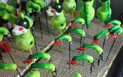 86fashion soft vinyl sofubi toys manufacturer