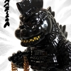 Godzilla vs Kong Hiphop Custom Vinyl Figure