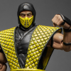 Custom Mortal Kombat Action Figure, Bespoke Figurine Manufacturer, 86fashion