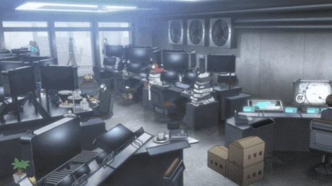 Anime Office