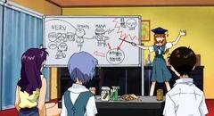 Anime Planning