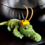 Alligator Loki Plush Maker