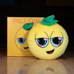 Custom Lyrical Lemonade Plush Manufacturer - 86fashion