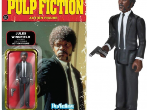 Samuel L Jackson Action Figure
