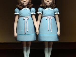 The Shining Toony Terrors Grady Twins Vinyl Toys