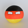 Countryballs Plush - Custom Plush Maker