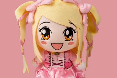 Miss Misa - Princess Alex Plushy 86fashion