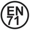 EN71 86fashion