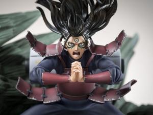 God of Ninja Senjujuma