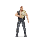 All Elite Wrestling - Jon Moxley 86fashion custom action figure