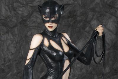 DC Comics Fantasy Figure Gallery Catwoman Resin Statue 86fashion
