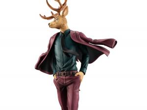 Beastars Louis (Shishigumi) Figure Custom PVC Figure manufacturer 86fashion