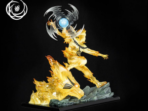Naruto: Shippuden Naruto 1/6 Scale Statue, Custom Anime Statue