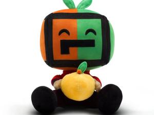 TapL Plush, custom plush, mini plush toys supplier, custom plush merch maker