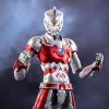 Ultraman Ace Suit 1/6 Scale Collectible Figure, Action Figure Manufacturing