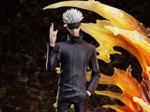 Jujutsu Kaisen F:Nex Satoru Gojo (Unlimited Curses) 1/7 Scale Figure